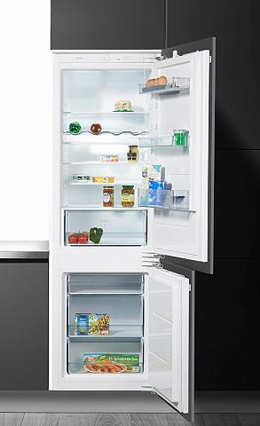 Integrierbare Įmontuojamas šaldytuvas-...