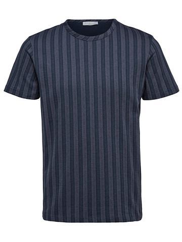 Dryžuota Marškinėliai