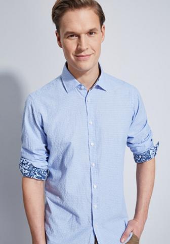 Marškiniai »Hemd langarm«
