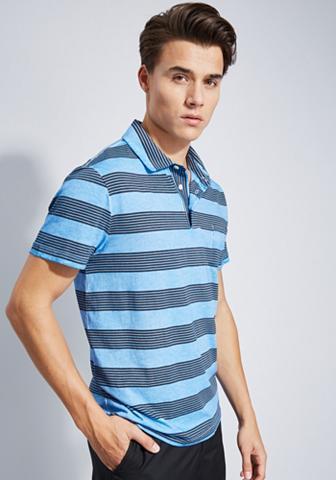 Polo marškinėliai Palaidinė