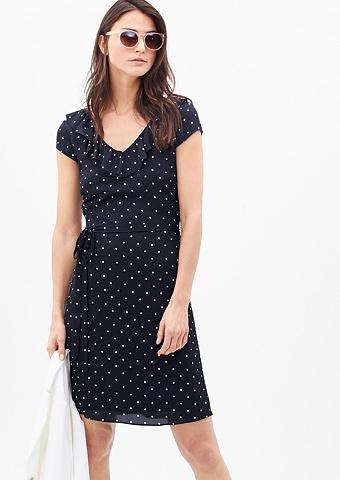 Feines suknelė su taškiukai