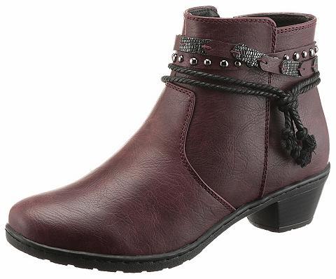 SUPREMO Kaubojiško stiliaus batai