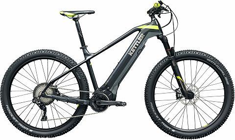 He Dviratis MTB Elektrinis dviratis Mi...