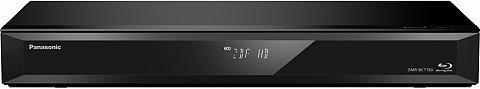 Panasonic »DMR-BCT760/765EG« Blu-ray-Rekorder (W...