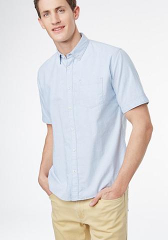 PIONEER Marškiniai trumpomis rankovėmi...