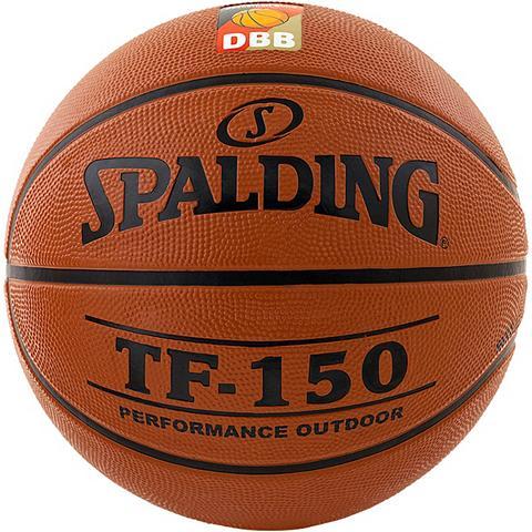 SPALDING TF150 DBB Lauko Basketball