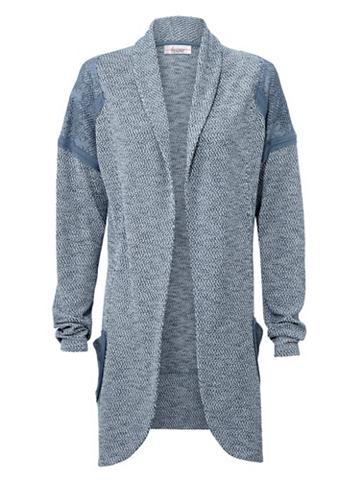 Megztinis su kišenė