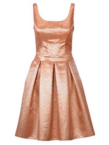 Kokteilinė suknelė glänzend