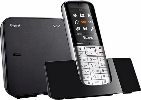 SL350 DECT telefonas