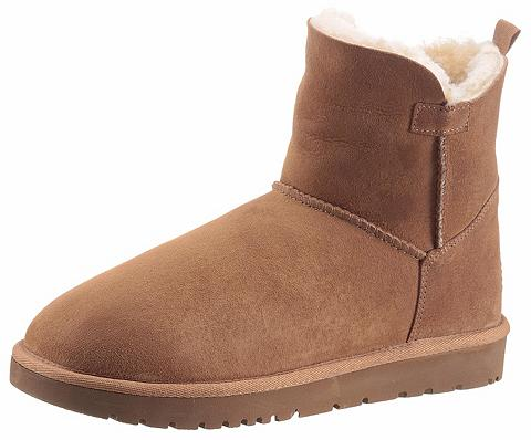 TAMARIS Žieminiai batai