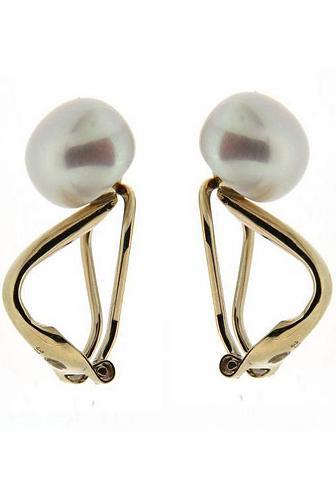 Perlų auskarai »PR6-18 PR6-19«