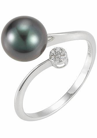 ADRIANA Žiedas su perlais »La mia perla N20.2«...