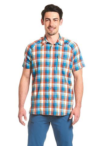 MAIER SPORTS Marškiniai »Halos S/S M«