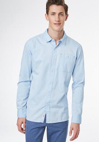 PIONEER Marškiniai Ilgomis rankovėmis ...