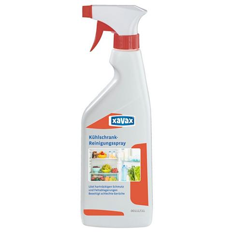 Xavax Kühlschrank-Reinigungsspray 500 ml