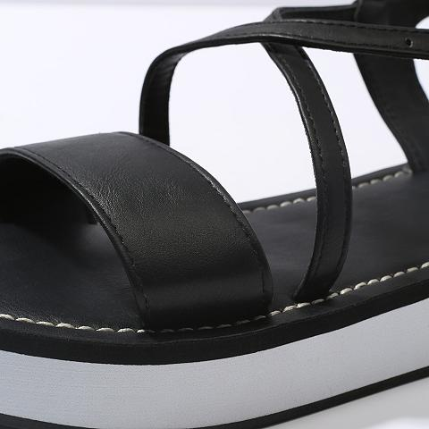 Šlepetės per pirštą »Fw artisan sandal...