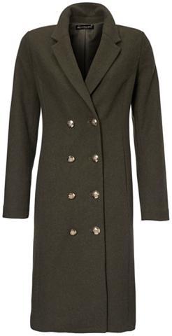 Vilnonis paltas su Wolle