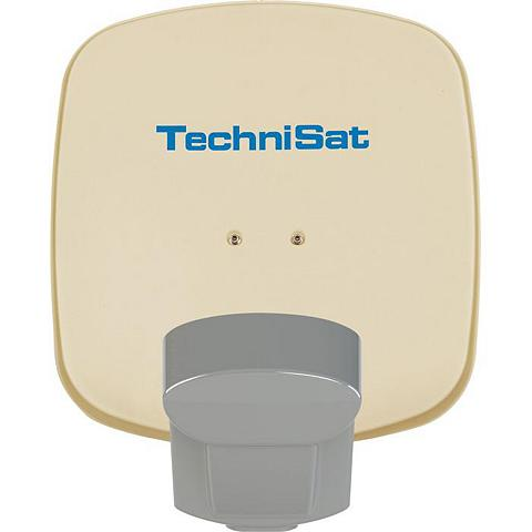 TechniSat Parabolantenne Sat-Spiegel Eutelsat/As...