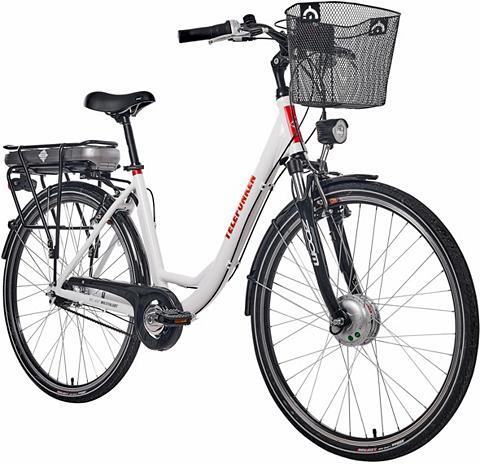 TELEFUNKEN Elektrinis dviratis »RC657 Multitalent...