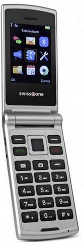 SWISSTONE Mobilusis telefonas »SC 700«