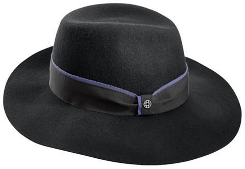 Loevenich Skrybėlė su Kontrastband