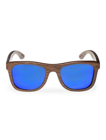 WOOD FELLAS akiniai nuo saulės su UV 4...