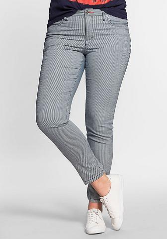 SHEEGOTIT Shee GOTit Kelnės su 5 kišenėmis