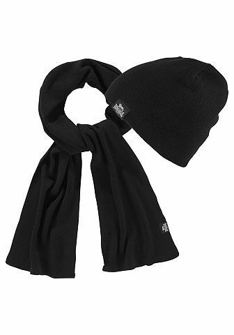 LONSDALE Megzta kepurė »LEAFIELD«