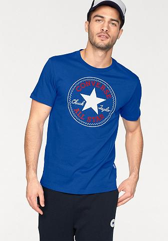 CONVERSE Marškinėliai »CORE CHUCK PATCH TEE«