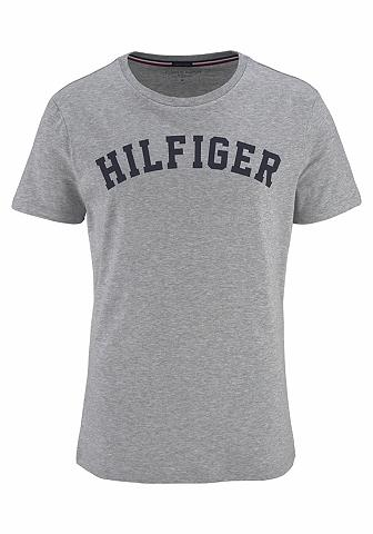 TOMMY HILFIGER Marškinėliai »COTTON ICON«