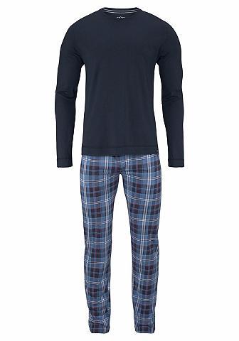 Pižama ilgis im languotas dizainas