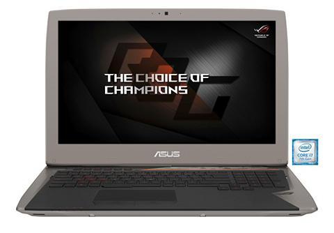 ROG G701VIK-BA049T Gaming-Notebook »In...