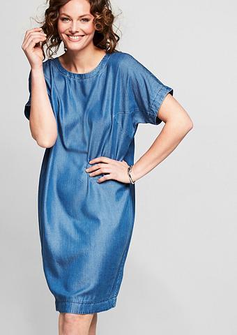 Suknelė iš Tencel-Denim