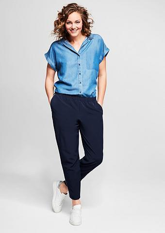 Kelnės im Jogger-Style