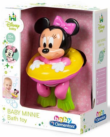 CLEMENTONI Vonios žaislai »Disney baby Badende Ba...