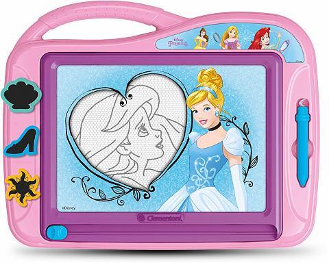 CLEMENTONI Lenta »Disney Princess Die Zaubertafel...