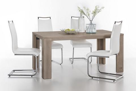 Valgomojo stalas »Ameland« plotis 140 ...