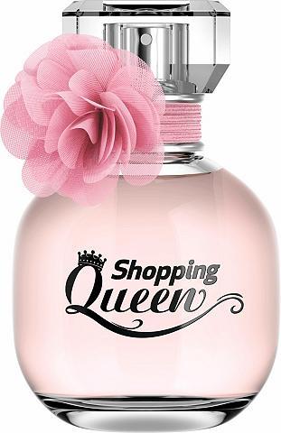 »Queen of the Day« Eau de Parfum