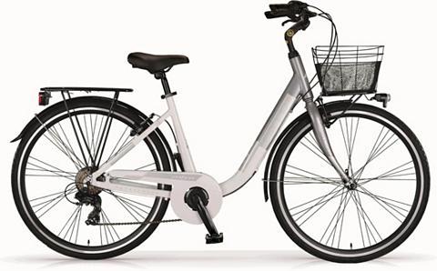Turistinis dviratis Moterims 28 Zoll 7...