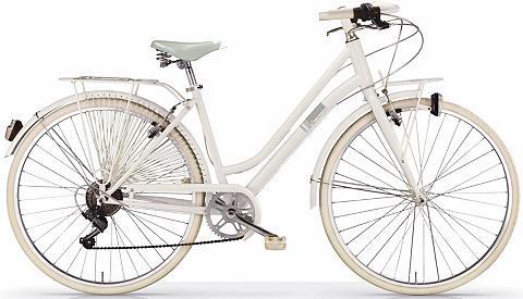 Turistinis dviratis Herren 28 Zoll 6 G...