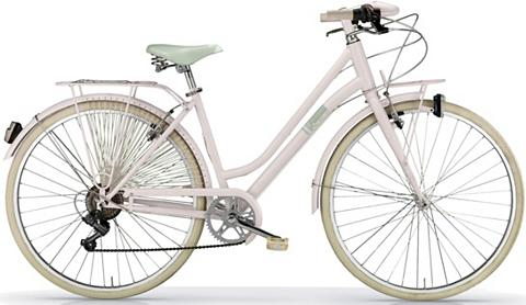 Turistinis dviratis Moterims 28 Zoll 6...