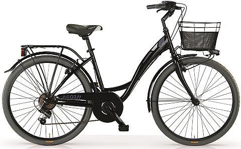 MBM Turistinis dviratis »City Agora« 6 Gan...