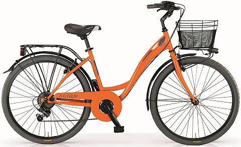 Turistinis dviratis Moterims 26 Zoll 6...