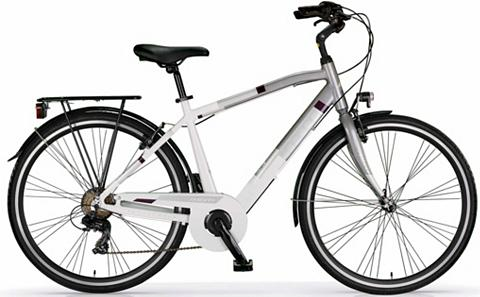 MBM Turistinis dviratis »New People« 7 Gan...