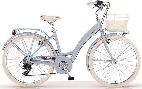 MBM Turistinis dviratis Moterims 28 Zoll 6...