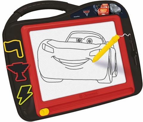 CLEMENTONI Lenta »Disney Pixar Cars 3 Die Zaubert...