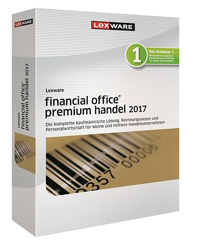 Kaufmännische Komplettlösungen »Financ...
