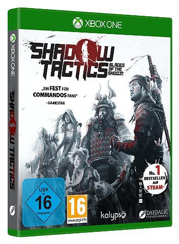 Shadow Tactics: Blades of the Shogun »...