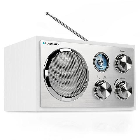BLAUPUNKT Virtuvės radijas Vonios radijas Nostal...