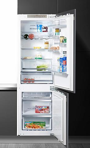Įmontuojamas šaldytuvas su šaldikliu B...